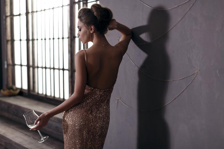 Ekskluzywne sukienki koktajlowe