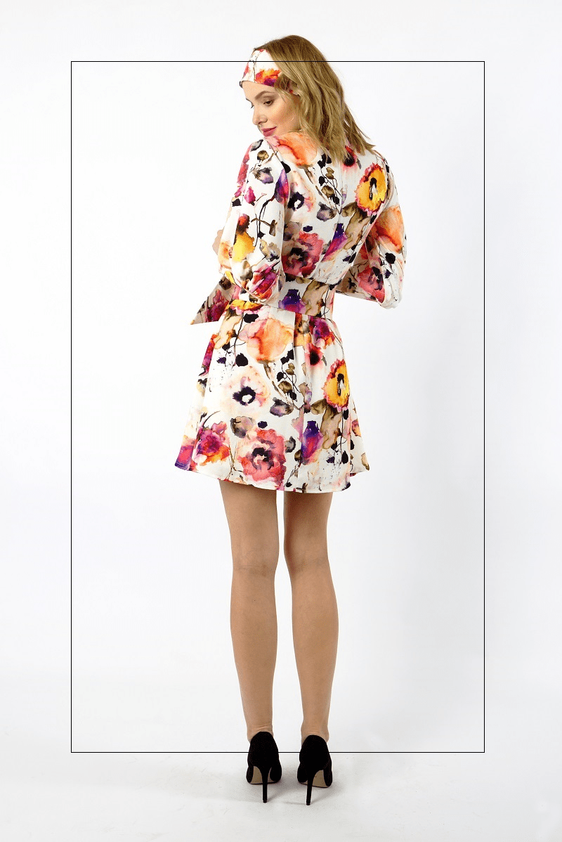 Polski producent sukienek