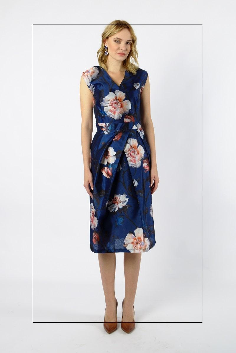 Sukienki od polskich producentów